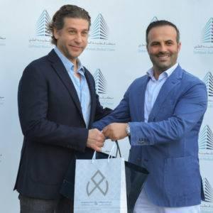 McLaren SENNA, Special Order for Dr. Adel Quttainah