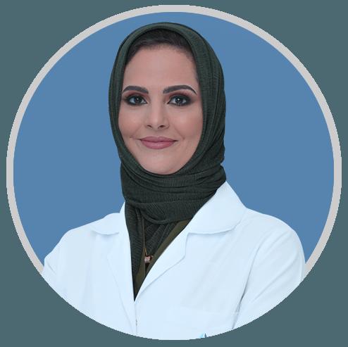 Dr. Dalia Mahmoud