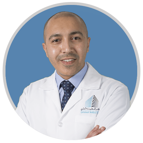Dr. Haytham Shaker