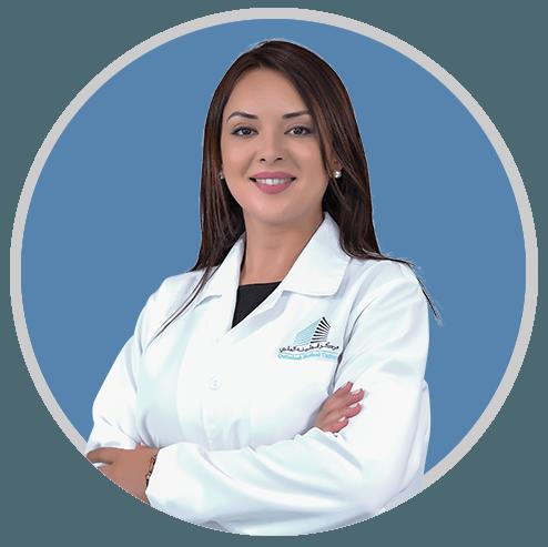 Dr. Huda Kabaeli