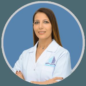 Dr. Sara Al Reefy