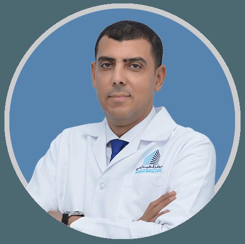 Dr. Tammam Abou Ali