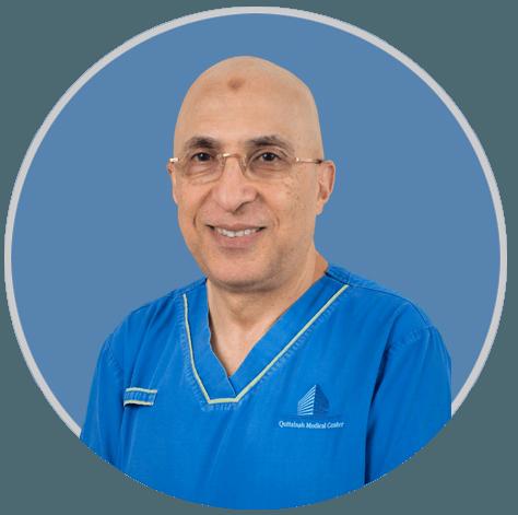 Dr. Ashraf Metwali