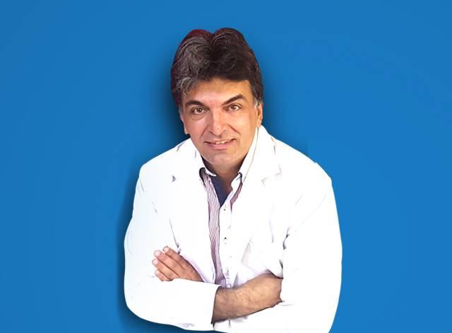 Dr. Ibrahim Abi Abdullah Visit