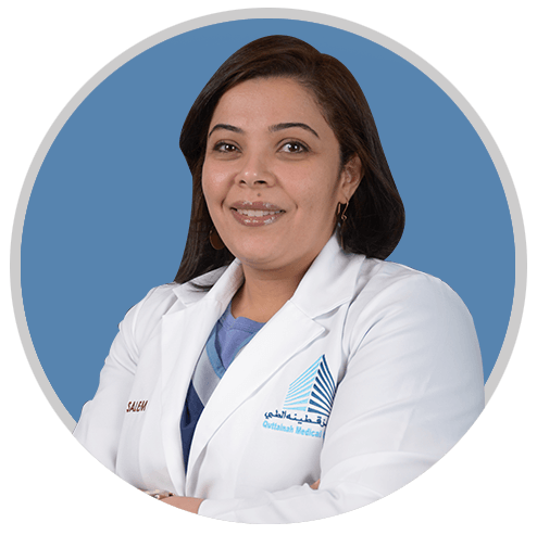 Dr. Mona Salem