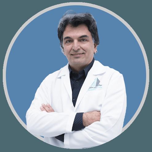Dr. Ibrahim Abi Abdullah