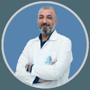Dr. Nashat Al Arbid