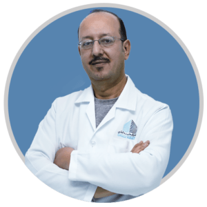 Dr. Mohammed Dawood