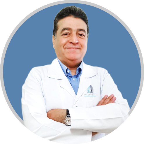 Dr. Ahmed El Shebiny