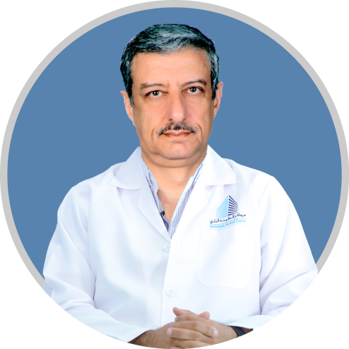 Dr. Maan Taher
